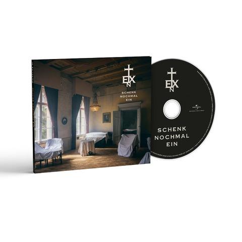 √Schenk nochmal ein von In Extremo - Maxi-CD jetzt im In Extremo Shop