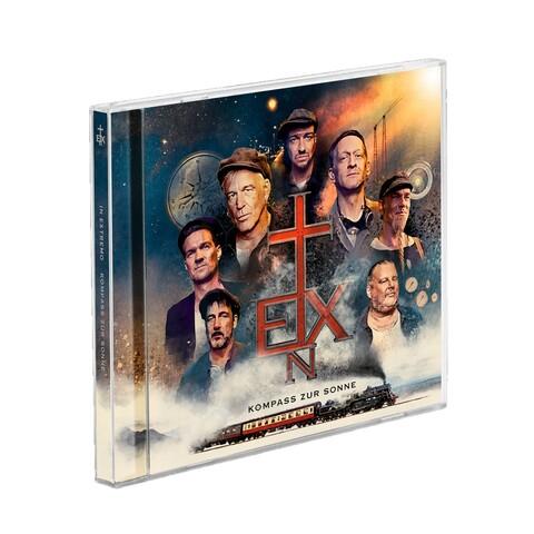 Kompass zur Sonne von In Extremo - CD jetzt im In Extremo Shop