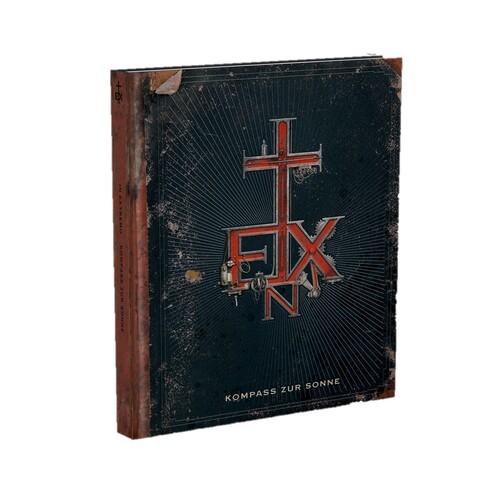 √Kompass zur Sonne (Ltd. Deluxe Edition) von In Extremo - CD jetzt im In Extremo Shop